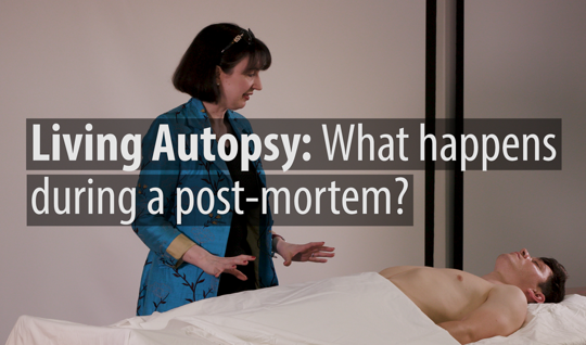 What happens during a post-mortem? (Full lecture)