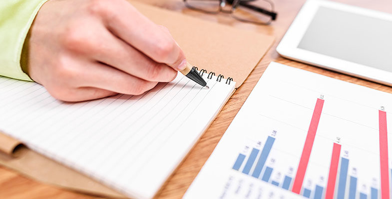Data analysis improves clinical audit process